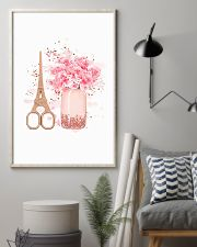 Hairdresser Pinky Paris  11x17 Poster lifestyle-poster-1