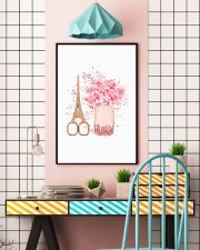 Hairdresser Pinky Paris  11x17 Poster lifestyle-poster-6