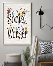 Social Worker  11x17 Poster lifestyle-poster-1