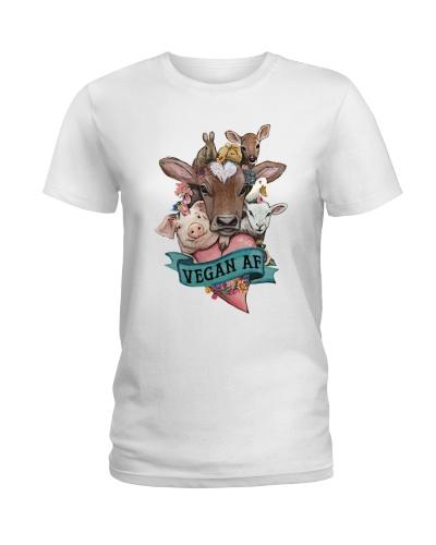 Vegan Vegan AF