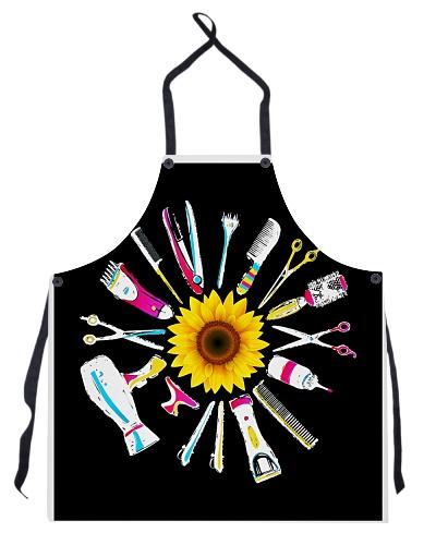 Hairdresser Tools Kit