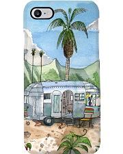 Camping In The Beach Phone Case i-phone-7-case