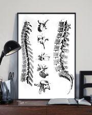 Chiropractor anatomy 11x17 Poster lifestyle-poster-2