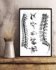 Chiropractor anatomy 11x17 Poster lifestyle-poster-3