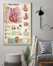 Cardiologist The Heart 11x17 Poster lifestyle-poster-1