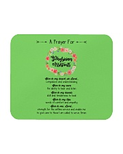 A prayer for Physician Assistants Mousepad thumbnail
