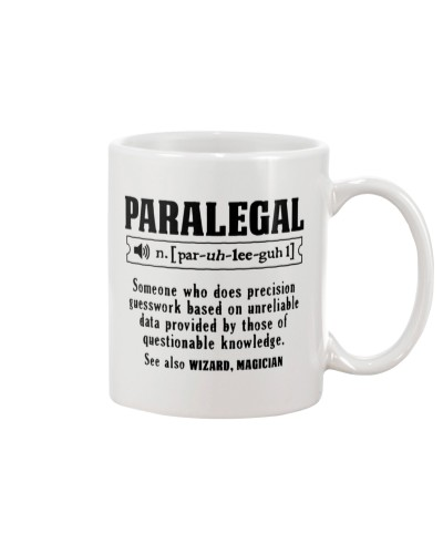 Paralegal See Also Wizard Magician