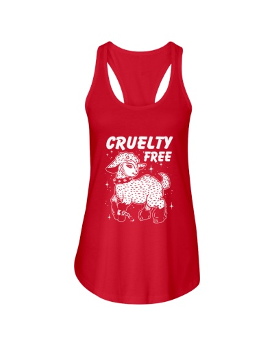 Vegan Cruelty