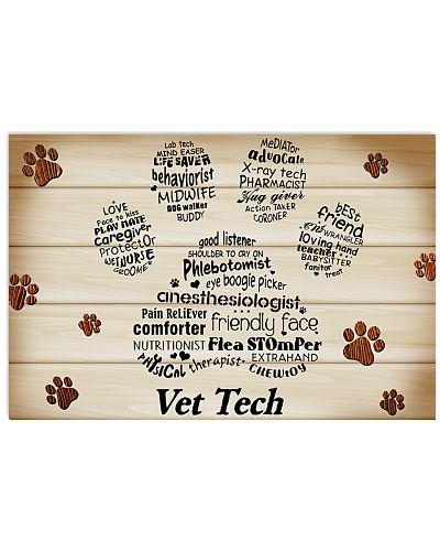 Veterinary technician Vet Tech