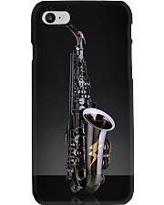 Saxophone Art Phone Case i-phone-7-case