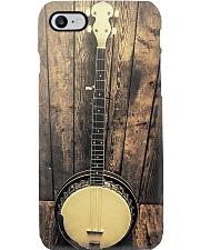 Vintage Bluegrass Banjo Phone Case i-phone-7-case