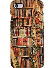 Librarian Book Tree Phone Case i-phone-7-case