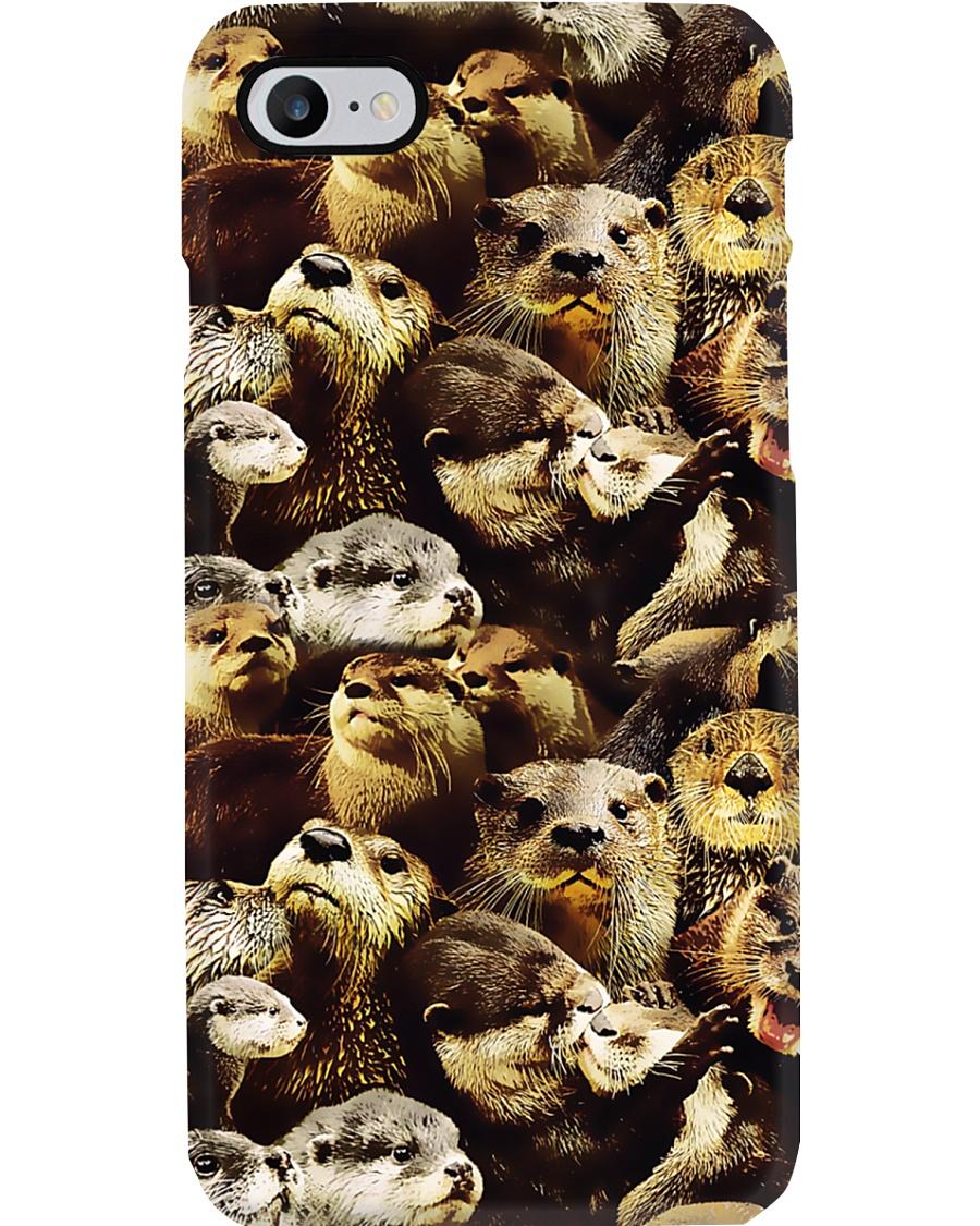 Otter Cute Phone Case