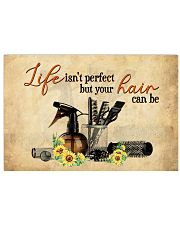 Hairdresser You Hair Can Be  17x11 Poster front