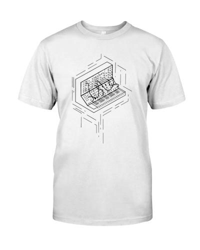 Synthesizer Machine