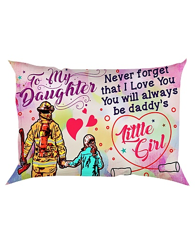 Firefighter You will always be daddy's little girl