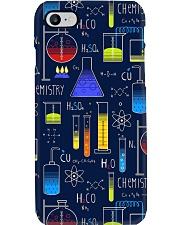Chemist H2SO4 Phone Case i-phone-7-case