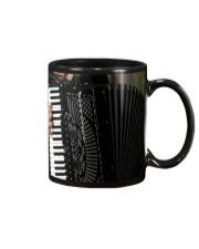 Accordion Gift Mug front
