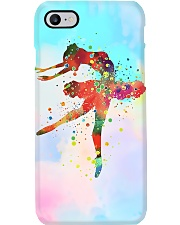 Ballet Colorful Phone Case i-phone-7-case