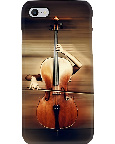 Cellist Skillful Hands