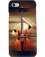 Cellist Skillful Hands Phone Case i-phone-7-case