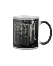 Accordion Gift Color Changing Mug thumbnail