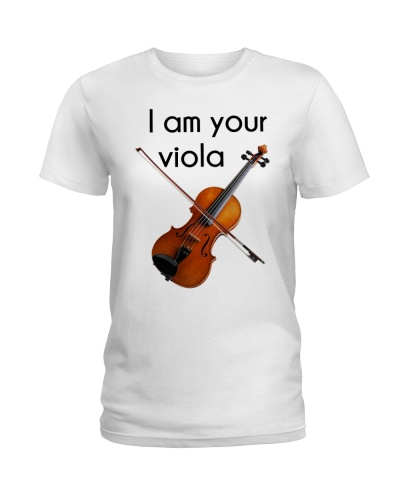 I am your Viola