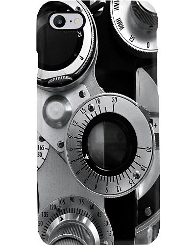 Optometrist Phoropter