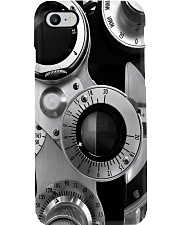 Optometrist Phoropter Phone Case i-phone-7-case