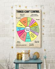 Teacher Things I Can't Control 11x17 Poster lifestyle-holiday-poster-3