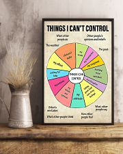 Teacher Things I Can't Control 11x17 Poster lifestyle-poster-3