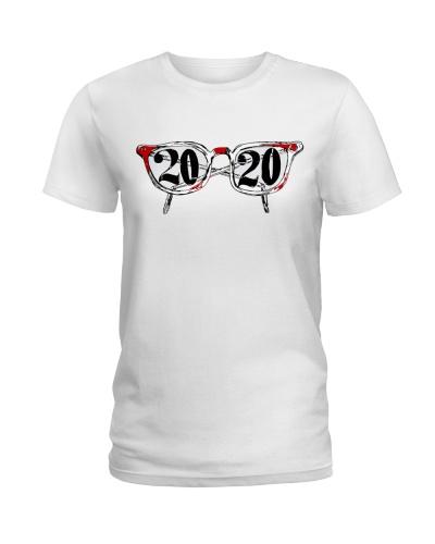 Optometrist 2020 Vision