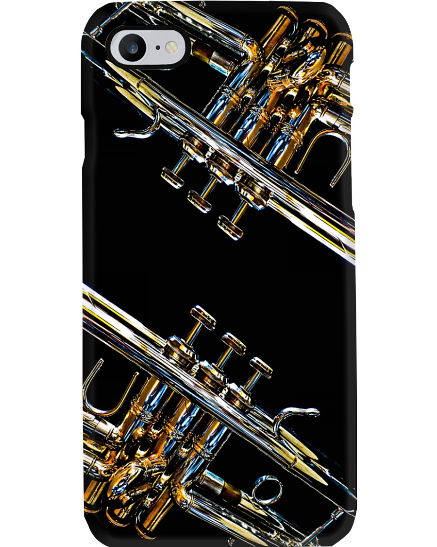 Trumpet Lovers Phone Case