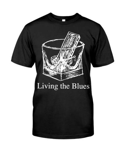 Living The Blues Harmonica