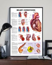 Paramedic Heart Condition 11x17 Poster lifestyle-poster-2
