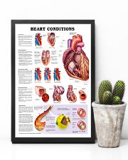 Paramedic Heart Condition 11x17 Poster lifestyle-poster-8