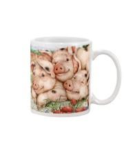 Farmer Cute Pig Mug thumbnail