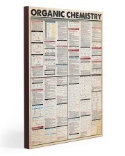 Chemist Organic Chemistry 20x30 Gallery Wrapped Canvas Prints thumbnail