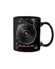 DJ Mixer Mug front
