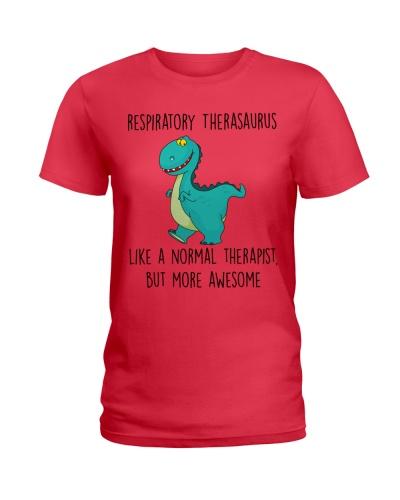 Respiratory Therasaurus More Awesome