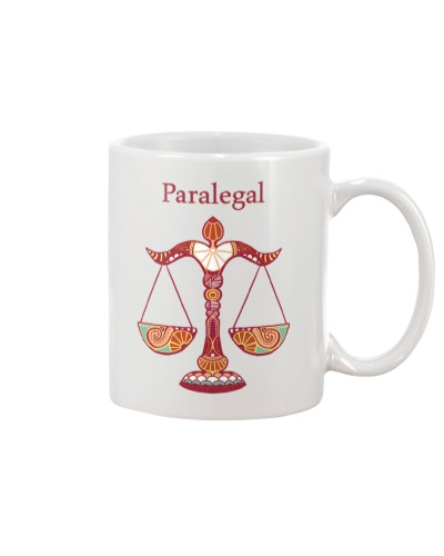 Paralegal Color Name