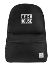 DJ Unique Hat Backpack thumbnail