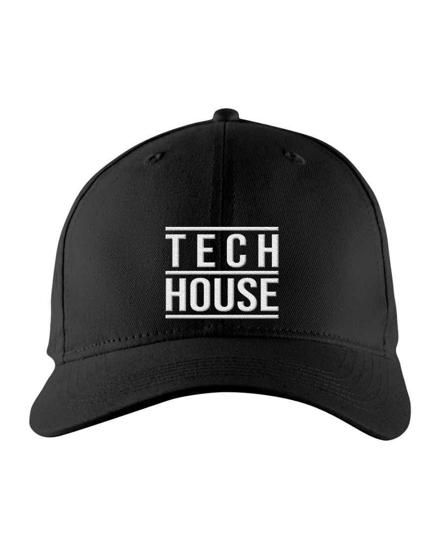 DJ Unique Hat Embroidered Hat