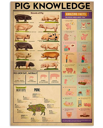 Farmer Pig Knowledge