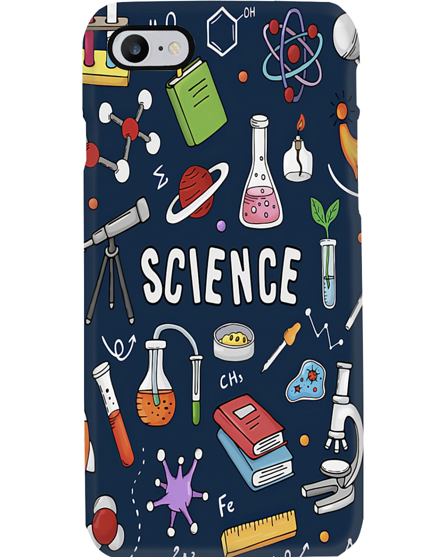 Science Lab Phone Case