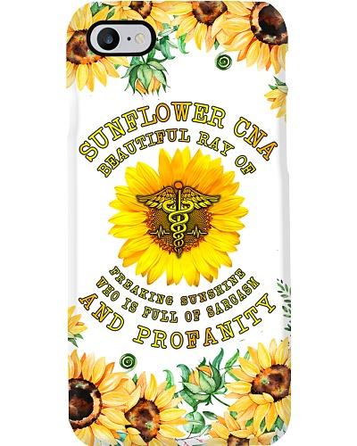 Sunflower CNA beautiful day