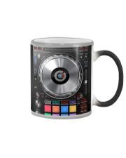 DJ Gift Color Changing Mug thumbnail