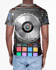 DJ Gift All-over T-Shirt aos-all-over-T-shirt-lifestyle-back-02