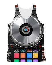 DJ Gift All-over Unisex Tank thumbnail