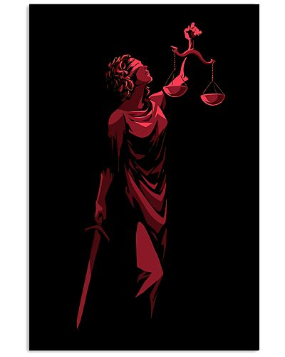 Paralegal Lady Justice